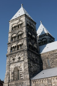 Lund Cathedrall